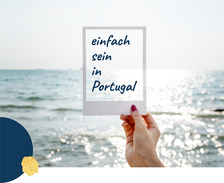 Vayana - einfach sein - Portfolio Titelbild - meine Angebote - Seminar Einfach sein in Portugal - das Energetiker Retreat