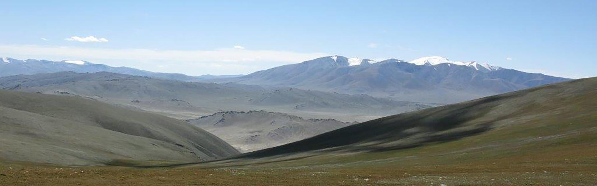 Vayana - einfach sein - Josefine Pfeifhofer - Schamanin in der Mongolei im Altai Gebirge geht sie dem Urschamanismus nach