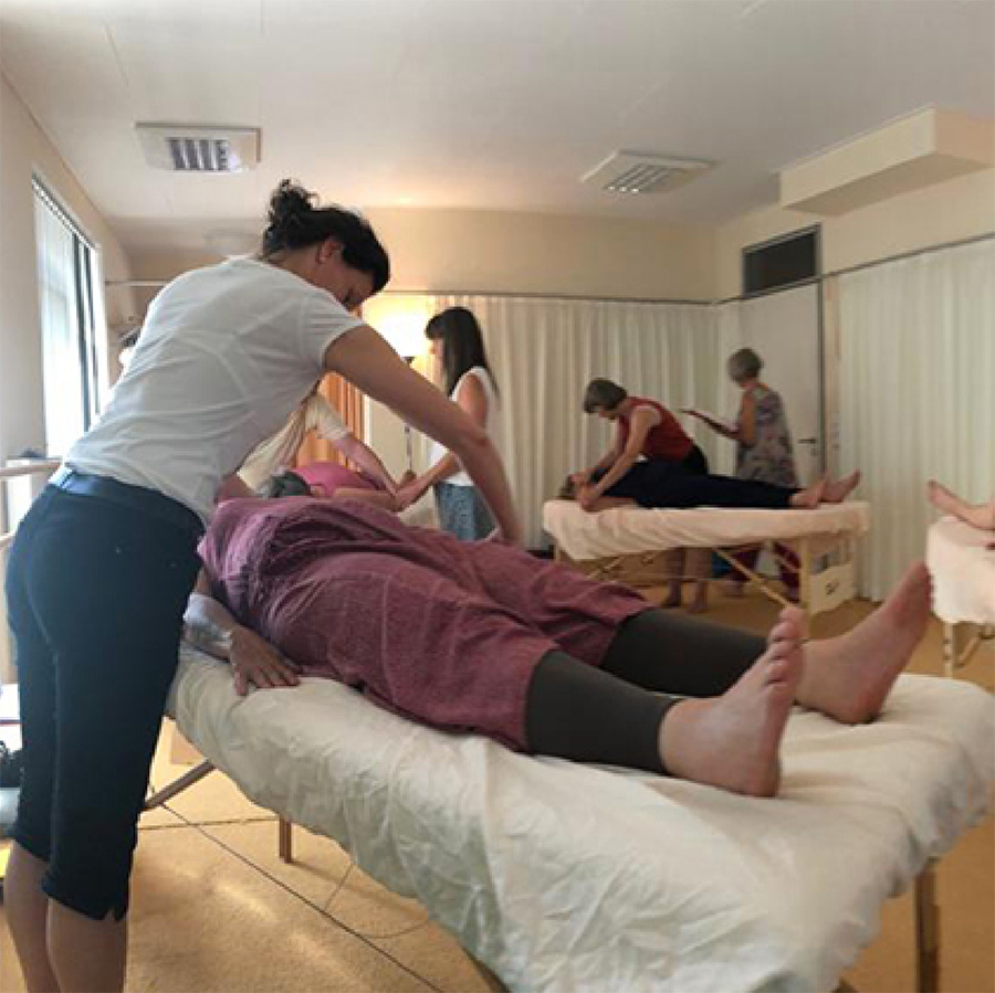 Heiler- & Intuitionstraining - Heiler* & Intuitionstrainer Modul 1, Tirol (AT)