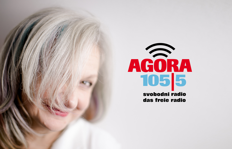 Vayana - einfach sein - Josefine Pfeifhofer - verspieltes Portrait einer Schamanin aus Kärnten - Interview bei Radio Agora - Von Frau zu Frau
